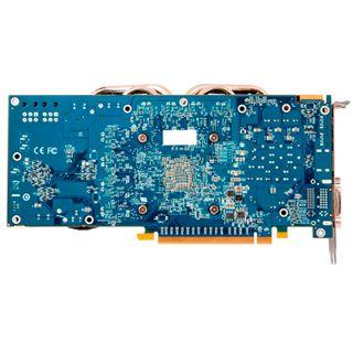 2GB HIS Radeon HD 7870 GHz Edition IceQ X Turbo Aktiv PCIe 3.0 x16