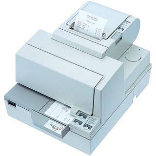 Epson TM-H5000 ohne Netzteil Thermotransfer/Nadel Drucken Seriell