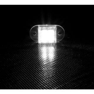 LAMPTRON 4-Cluster Lazer LED Kit für Gehäuse