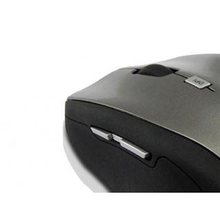 Conceptronic Travel USB schwarz (kabelgebunden)
