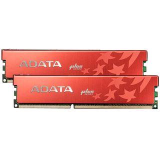 4GB (2x 2048MB) ADATA XPG Plus PC-1333 CL8