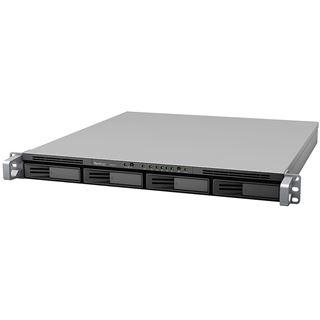 Synology RackStation RS812RP+ ohne Festplatten