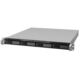 Synology RackStation RS812+ ohne Festplatten