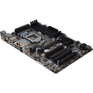 ASRock H77 Pro4/MVP Intel H77 So.1155 Dual Channel DDR3 ATX Retail