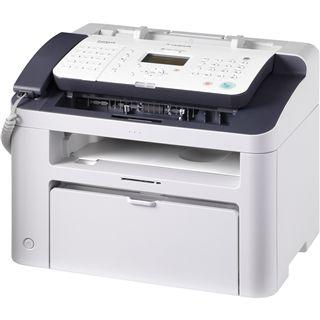 Canon i-SENSYS FAX-L170 S/W Laser Drucken/Kopieren/Faxen USB 2.0
