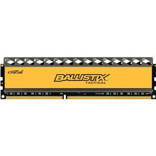 2GB Crucial Ballistix Tactical DDR3-1866 DIMM CL9 Single