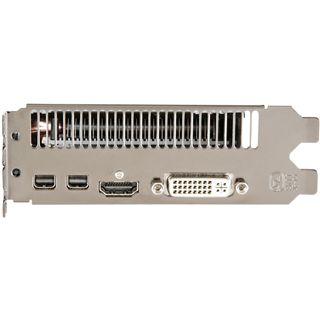 2GB HIS Radeon HD 7870 GHz Edition Aktiv PCIe 3.0 x16 (Retail)