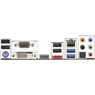 ASRock B75M-ITX Intel B75 So.1155 Dual Channel DDR3 Mini-ITX Retail