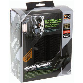 Xigmatek Dark Knight-SD1283 Night Hawk Edition Tower Kühler