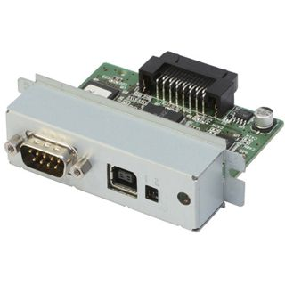 Epson 9 PIN serial Interface Board