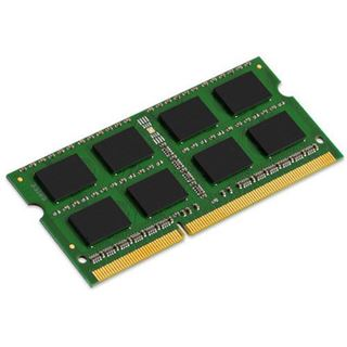 8GB Kingston ValueRAM HP/Compaq DDR3-1333 SO-DIMM CL9 Single