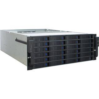 Inter-Tech Case IPC 4HU-4324L Storage Case