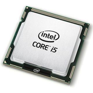 Intel Core i5 3570K 4x 3.40GHz So.1155 TRAY
