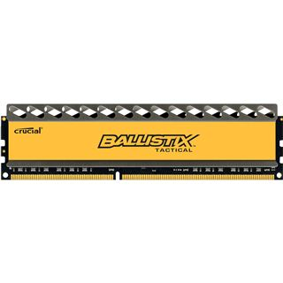 2GB Crucial Ballistix Tactical DDR3-1333 DIMM CL7 Single
