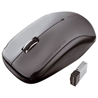 CHERRY MW 2110 USB schwarz/anthrazit (kabellos)