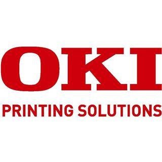 OKI Untergestell mit Rollen C822/831/