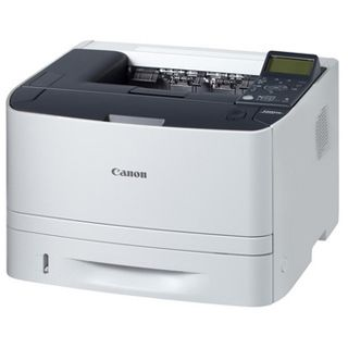 Canon i-SENSYS LBP6670dn S/W Laser Drucken LAN/USB 2.0
