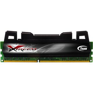 4GB TeamGroup Xtreem Dark DDR3-1600 DIMM CL9 Single