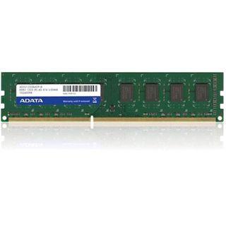 8GB ADATA Premier-Serie DDR3-1600 DIMM CL11 Single
