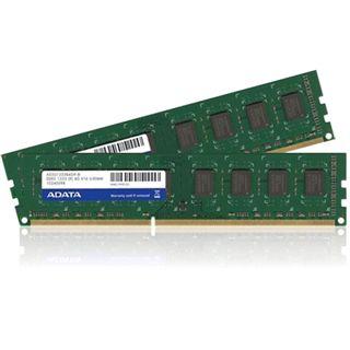 16GB ADATA Premier-Serie DDR3-1600 DIMM CL11 Dual Kit