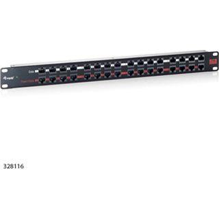 Equip Patchpanel Schaltnetzteil für PoE Patchpanel 160W