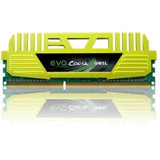 8GB GeIL EVO Corsa DDR3-1333 DIMM CL9 Single