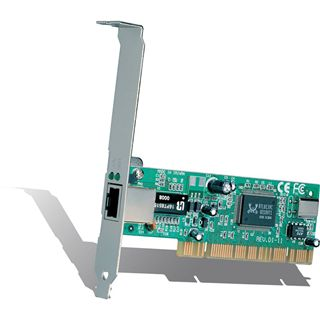 Trendnet 10/100Mbps Adapter PCI
