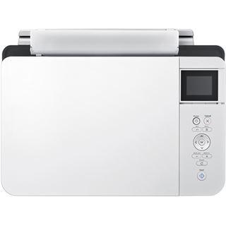 Samsung CJX-1050W Tinte Drucken/Scannen/Kopieren USB 2.0