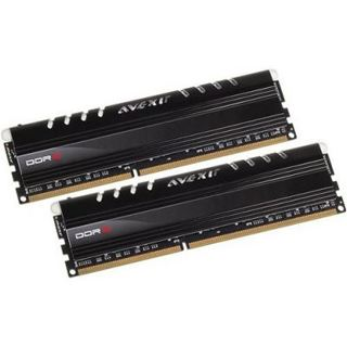 8GB Avexir Core Series DDR3-2400 DIMM CL10 Dual Kit