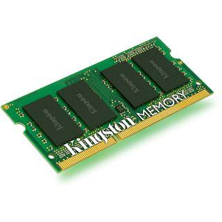 4GB Kingston ValueRAM Lenovo DDR3-1600 SO-DIMM Single
