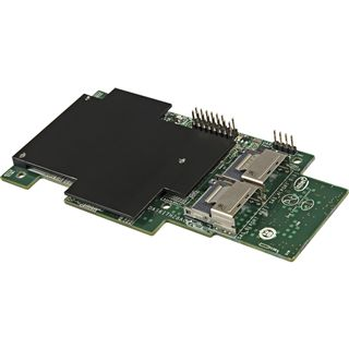 Intel Integrated RAID Module 4 Port bulk