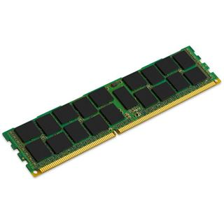16GB Kingston ValueRAM Dell DDR3-1600 regECC DIMM CL11 Single