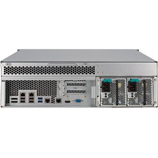 QNAP Turbo Station TS-1679U-RP ohne Festplatten