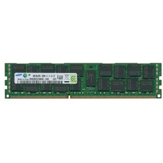 16GB Samsung M393B2G70BH0-CK0 DDR3-1600 ECC DIMM CL11 Single
