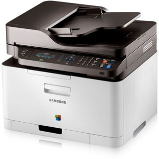 Samsung CLX-3305FN/TEG Farblaser Drucken/Scannen/Kopieren/Faxen