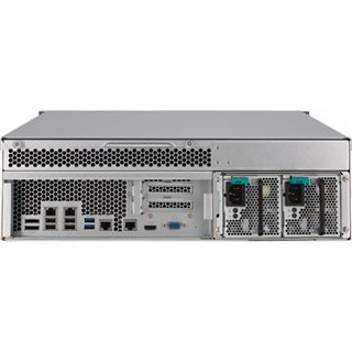QNAP Turbo Station TS-EC1679U-RP ohne Festplatten