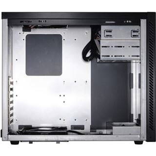Lian Li PC-A55B Midi Tower ohne Netzteil schwarz