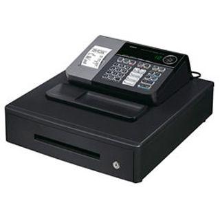 Casio SE-S10SB Kassensystem mit kleiner Schublade
