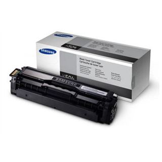Samsung Toner CLT-K504S/ELS schwarz