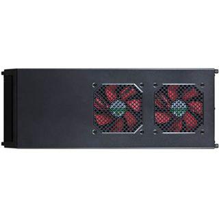 Gigabyte Luxo X10 Midi Tower ohne Netzteil schwarz