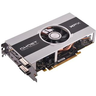 2GB XFX Radeon HD 7850 Core Edition Aktiv PCIe 3.0 x16 (Retail)