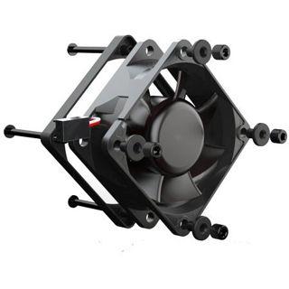 Noiseblocker BlackSilentPRO PR-2 60x60x25mm 2500 U/min 17 dB(A)