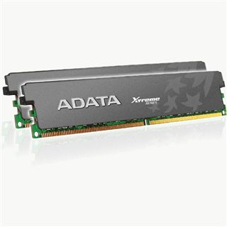 16GB ADATA XPG Xtreme Series DDR3-2133 DIMM CL10 Dual Kit