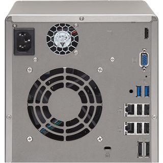 QNAP Turbo Station TS-469L ohne Festplatten