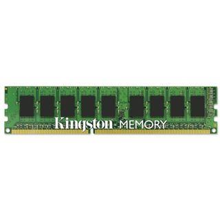 4GB Kingston ValueRAM Dell DDR3-1600 DIMM CL11 Single