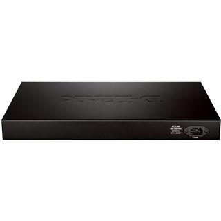 D-Link DGS-1210-52 48x 10/100/1000 Mbit Rackmount Switch