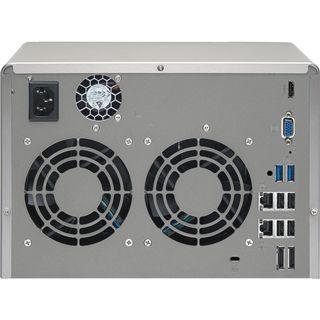QNAP Turbo Station TS-669L ohne Festplatten