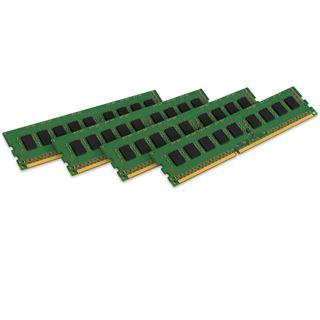 32GB Kingston ValueRAM HP DDR3-1333 ECC DIMM Quad Kit