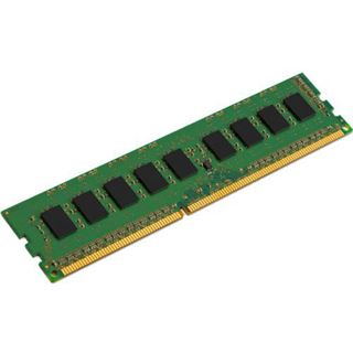 4GB Kingston ValueRAM HP DDR3-1600 DIMM CL11 Single