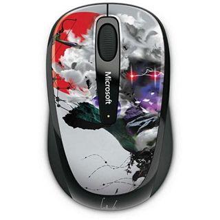 Microsoft Mouse 3500 USB Artist Ho (kabellos)